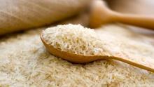 Ложка риса