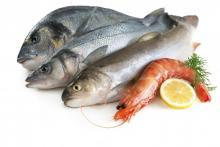 Эта разная рыба